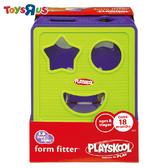 玩具反斗城 兒樂寶 積木益智盒