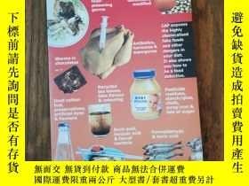 二手書博民逛書店Danger罕見food: A CAP guide to the