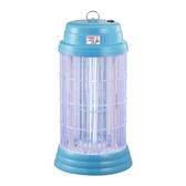 日象10W電子捕蚊燈 ZOM-2210
