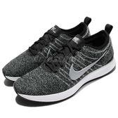 【六折特賣】Nike 慢跑鞋 Wmns Dualtone Racer PRM 黑 灰 白底 輕量透氣 運動鞋 女鞋【PUMP306】AH0312-003