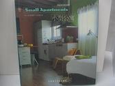 【書寶二手書T9/設計_DPB】小型公寓_亞歷杭德羅‧巴哈蒙