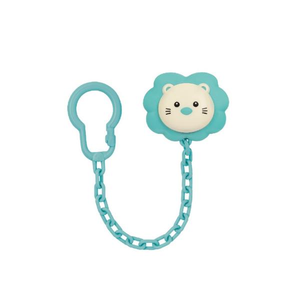小獅王Simba 安撫奶嘴練 香草(藍色)S1748 (實體簽約店面) 專品藥局 【2013934】