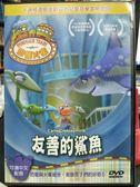影音專賣店-P18-036-正版DVD*動畫【恐龍火車:友善的鯊魚】-卡通頻道最後歡迎的兒童音樂冒險節目
