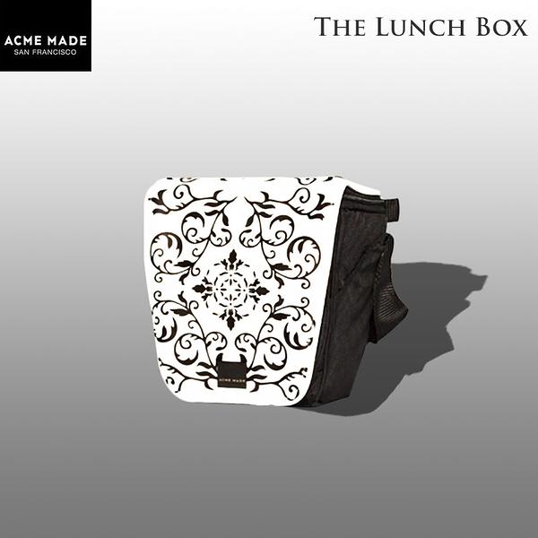 【EC數位】Acme Made The Lunch Box 槍套型野餐包 白藤 攝影包 相機包 NIKON D3400 D5600