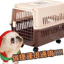 【zoo寵物商城】寵愛物語《寵物運輸籠》RU23(搭乘高鐵也通唷)
