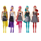 《 MATTEL 》芭比驚喜造型娃娃單色時尚(隨機出貨) / JOYBUS玩具百貨