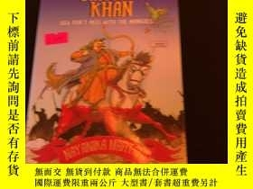 二手書博民逛書店The罕見gory story of genghis khanY302880 Nayanika mahtani