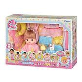 《 日本小美樂 》小奈娃娃入門組╭★ JOYBUS玩具百貨