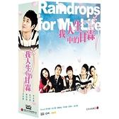 我人生中的甘霖 DVD 雙語版 (李多熙/沈亨澤/柳相旭/申珠雅/金海仁)