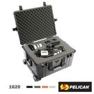 【EC數位】美國 派力肯 PELICAN 1620 氣密箱 含泡棉 防撞箱 防水 防爆 防震 防塵 耐衝擊 輪座