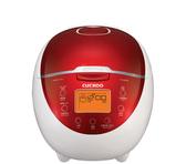Cuckoo 福庫微電腦炊飯電子鍋 CR-0655F  韓國人氣品牌  30分鐘快速煮飯