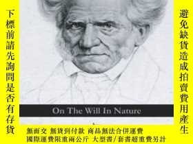 二手書博民逛書店On罕見The Will In NatureY255562 Schopenhauer, Arthur Crea