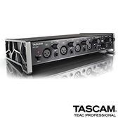 黑熊館 TASCAM 達斯冠 US-4x4 USB錄音介面 4x4 XLR 48V 幻像電源