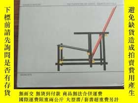 二手書博民逛書店【包罕見】The Furniture of Gerrit Tho