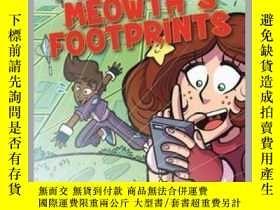 二手書博民逛書店Following罕見Meowth s FootprintsY410016 Alex Polan Skyhor