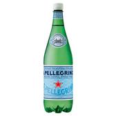 聖沛黎洛 天然氣泡礦泉水(1000ml)x12瓶