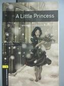 【書寶二手書T4/語言學習_JJN】A Little Princess_Burnett, Frances Hodgson