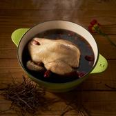 仙草養生雞湯