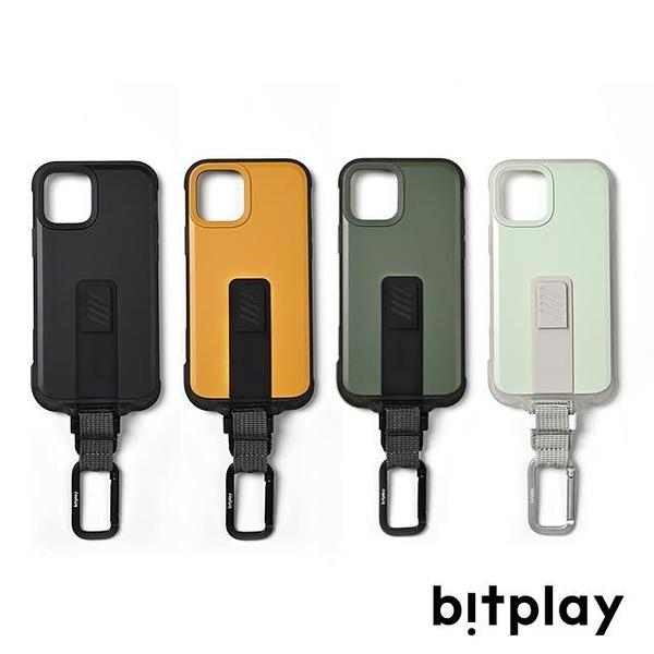 【南紡購物中心】bitplay iPhone 12 Pro Max Wander Case 立扣殼