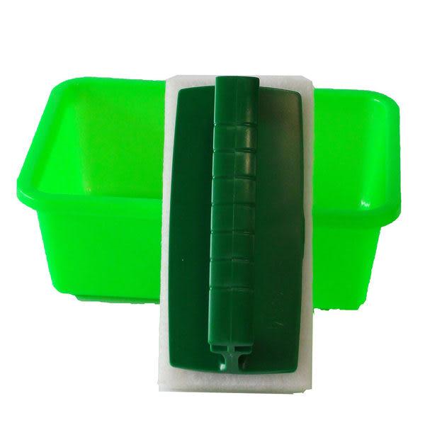現貨-防滑劑小面積施工用-尼龍握把刷組 (3M)(浴室磚止滑,浴地磚防滑,浴室地磚防滑液,止滑液)