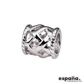 Espana伊潘娜 交織幸福 925純銀串珠