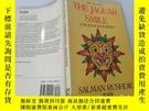 二手書博民逛書店The罕見Jaguar Smile:美洲虎的微笑Y200392