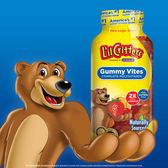 美國 L'il Critters 小熊水果軟糖 300顆