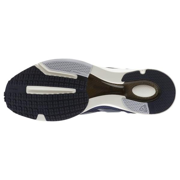 REEBOK PUMP SUPREME 男鞋 慢跑 休閒 充氣 襪套 透氣 深藍 【運動世界】 CN4586