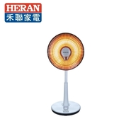 【HERAN禾聯】碳素電暖器《HHF-80L1》防燙植絨設計 兩個小時定時設定