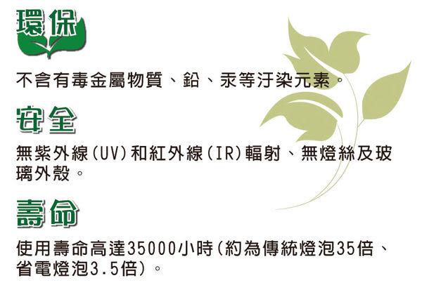 【艾來家電】【刷卡分期零利率+免運費】ZOL-LED20WD 日象20W LED省電燈泡(白光)
