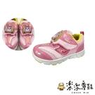 【樂樂童鞋】台灣製安寶運動燈鞋 P048 - 台灣製童鞋 MIT童鞋 大童鞋 燈鞋 閃燈鞋 運動鞋 休閒鞋