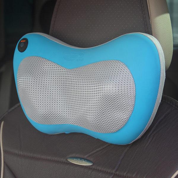 家車兩用按摩枕多功能按摩靠墊