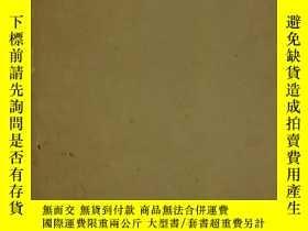 二手書博民逛書店(A6787)《REPORT罕見OF THE COMMISSIO