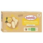 法國Babybio 有 機寶寶成長餅乾160g-檸檬[衛立兒生活館]