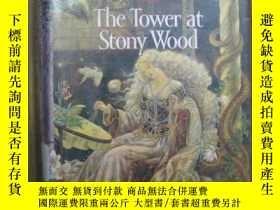 二手書博民逛書店THE罕見TOWER AT STONY WOODY10980 THE TOWER AT STONY WOOD