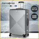 新秀麗 Samsonite 大容量 硬殼 行李箱 旅行箱 28吋 拉桿箱 PC材質 雙排輪 TSA海關密碼鎖 GV5