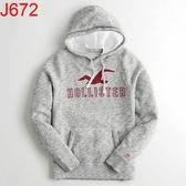 HCO Hollister Co. 男 帽T J672