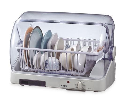名象溫風式烘碗機 TT-865