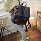 包包【HOC029】時尚小品水洗PU雙肩後背包  SORT