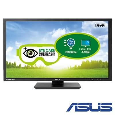 ASUS PB287Q 28型 4K 專業型電腦螢幕