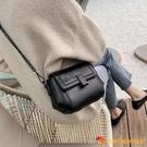 高級感小包包女單肩斜挎包時尚百搭秋冬女士鏈條包【小獅子】