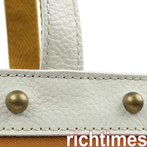 Burberry桔紋卯釘肩包(小)BB098057