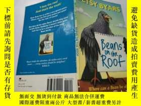 二手書博民逛書店beans罕見on the roof:屋頂上的豆子Y212829 不祥 不祥