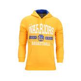 [5折]NBA adidas/ Washed PO Hoody Sweater Basket _Golden State Warriors