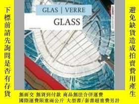 二手書博民逛書店罕見GlassY405706 Barbara Linz ISBN:9783833151699 出版2020