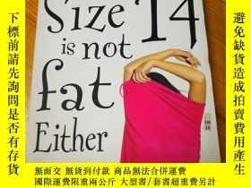 二手書博民逛書店Size罕見14 is not fat eitherY155903 Meg Cabot PAN BOOKS