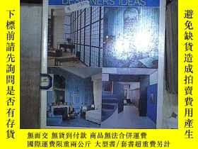 二手書博民逛書店AD罕見ARCHITECTURAL DIGEST 建築文摘 JANUARY 2001 (003)Y180897