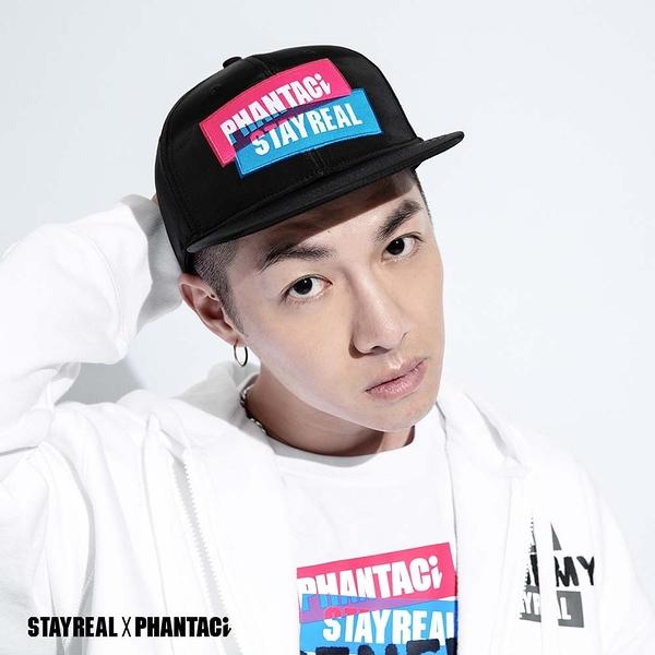 STAYREAL x PHANTACi 聯名棒球帽