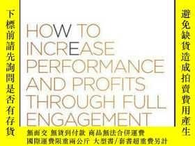 二手書博民逛書店We:罕見How to Increase Performance and Profits through Full