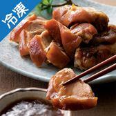 【1月22日起陸續出貨】屏東海鴻萬巒豬腳900g+-5%/盒(年菜)【愛買冷凍】